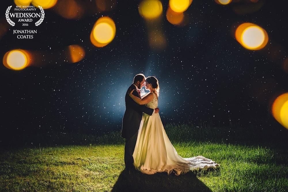 Wedisson Award For J S Coates Wedding Photography