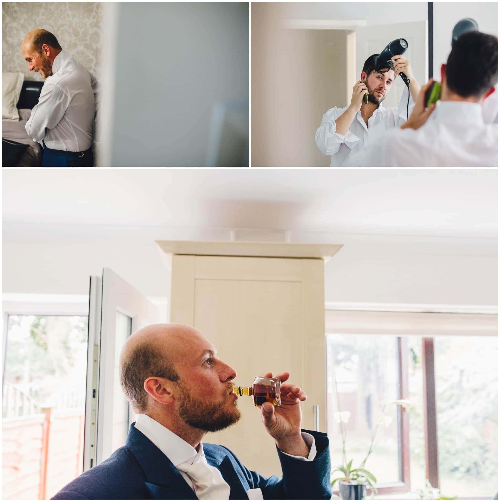 Halstead House Wedding Photographer-3