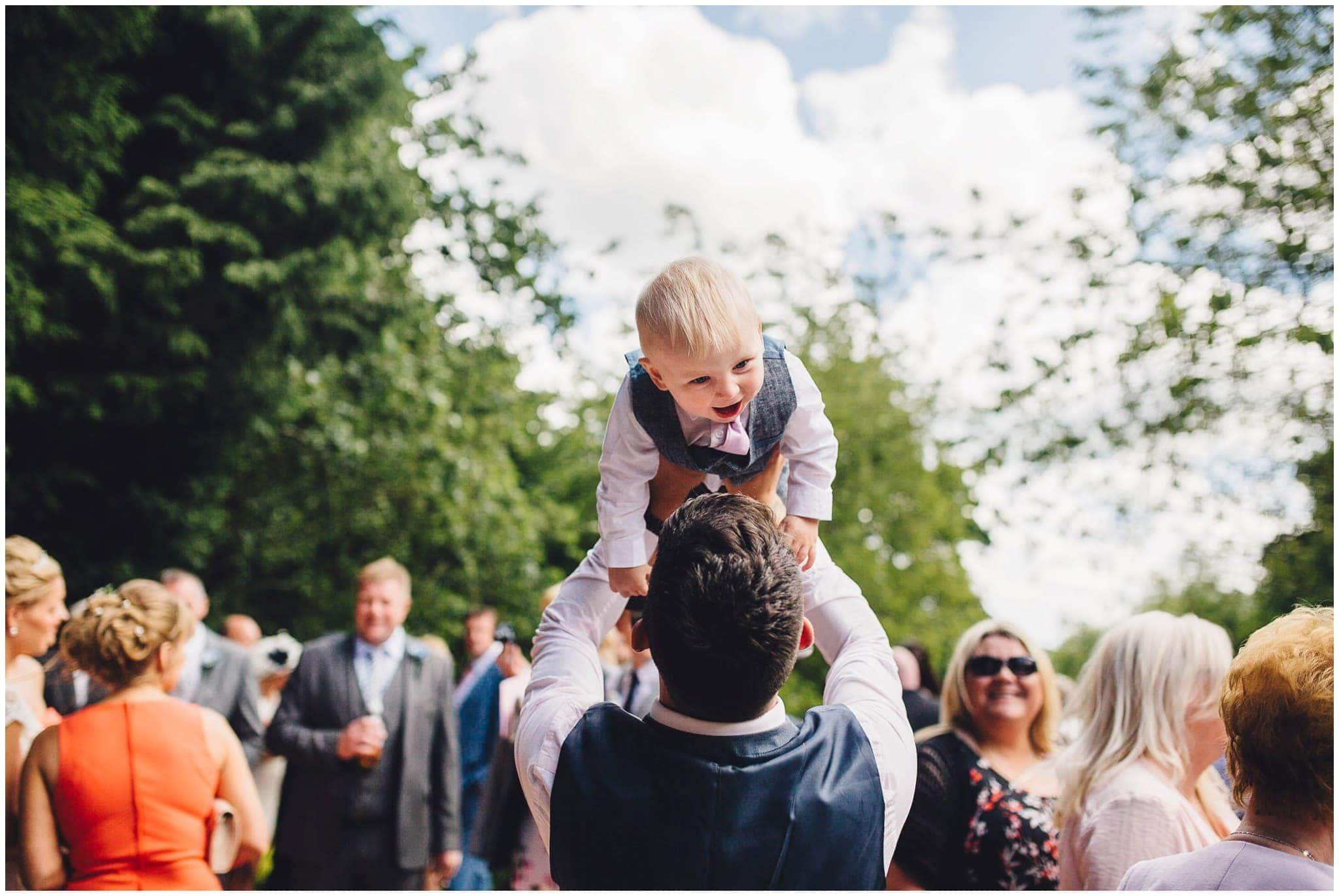 Halstead House Wedding Photographer-36