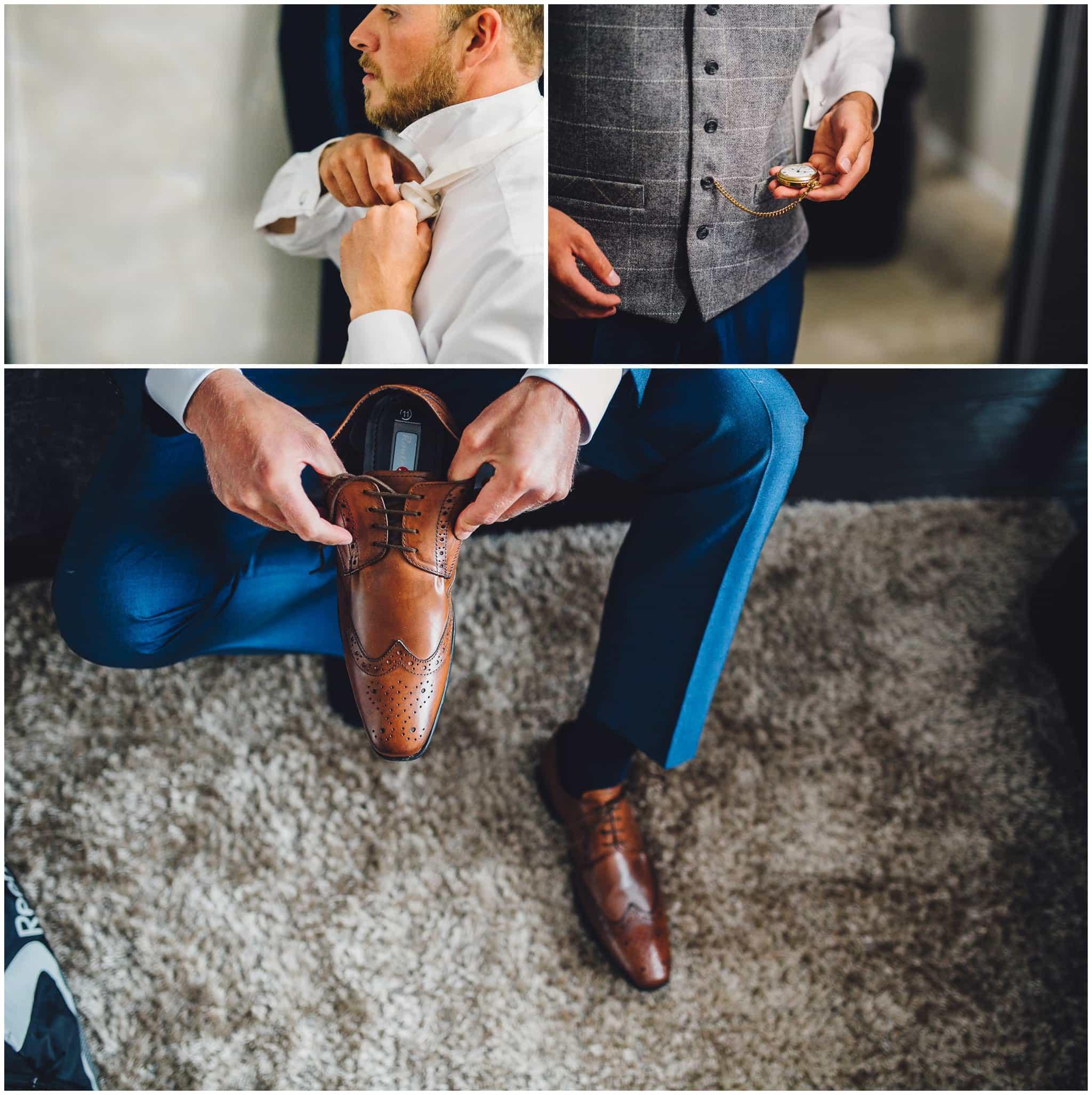 Halstead House Wedding Photographer-5