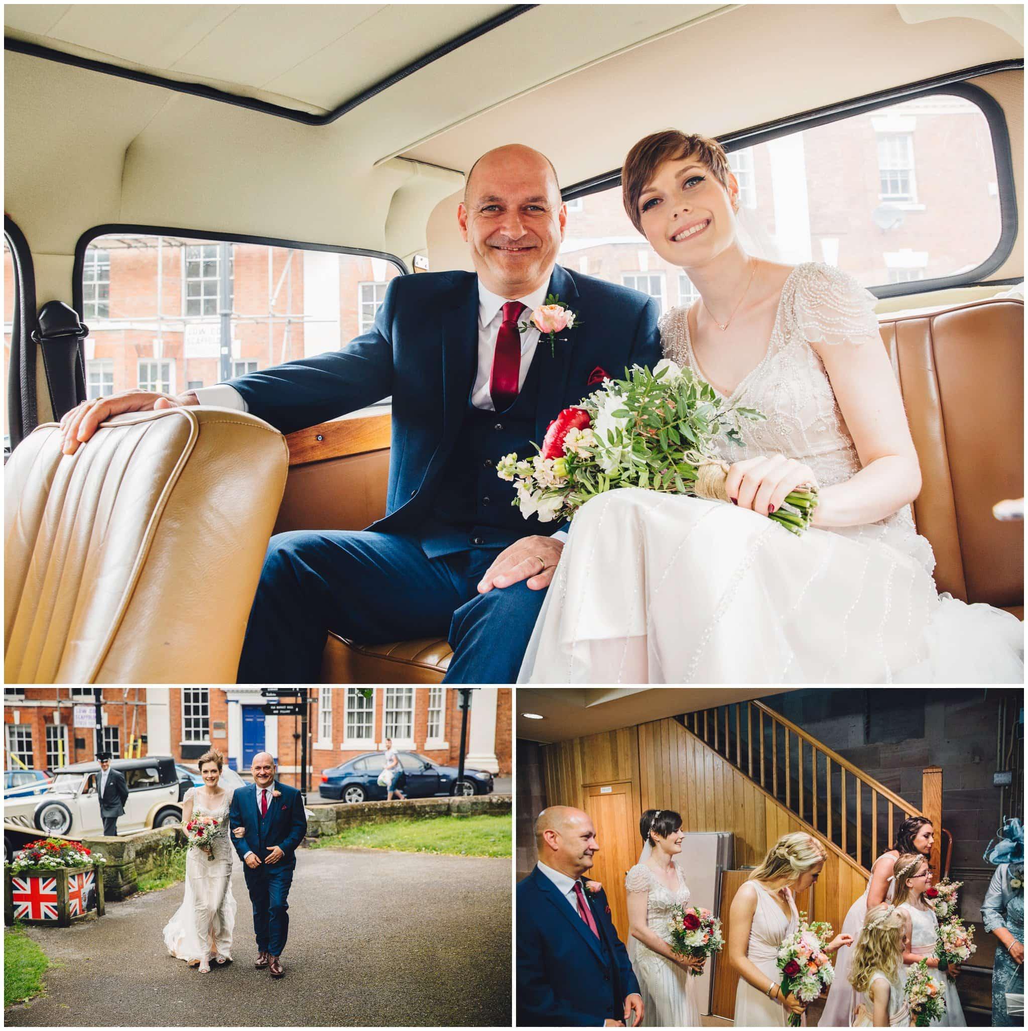 Shustoke Farm Barns Wedding-27
