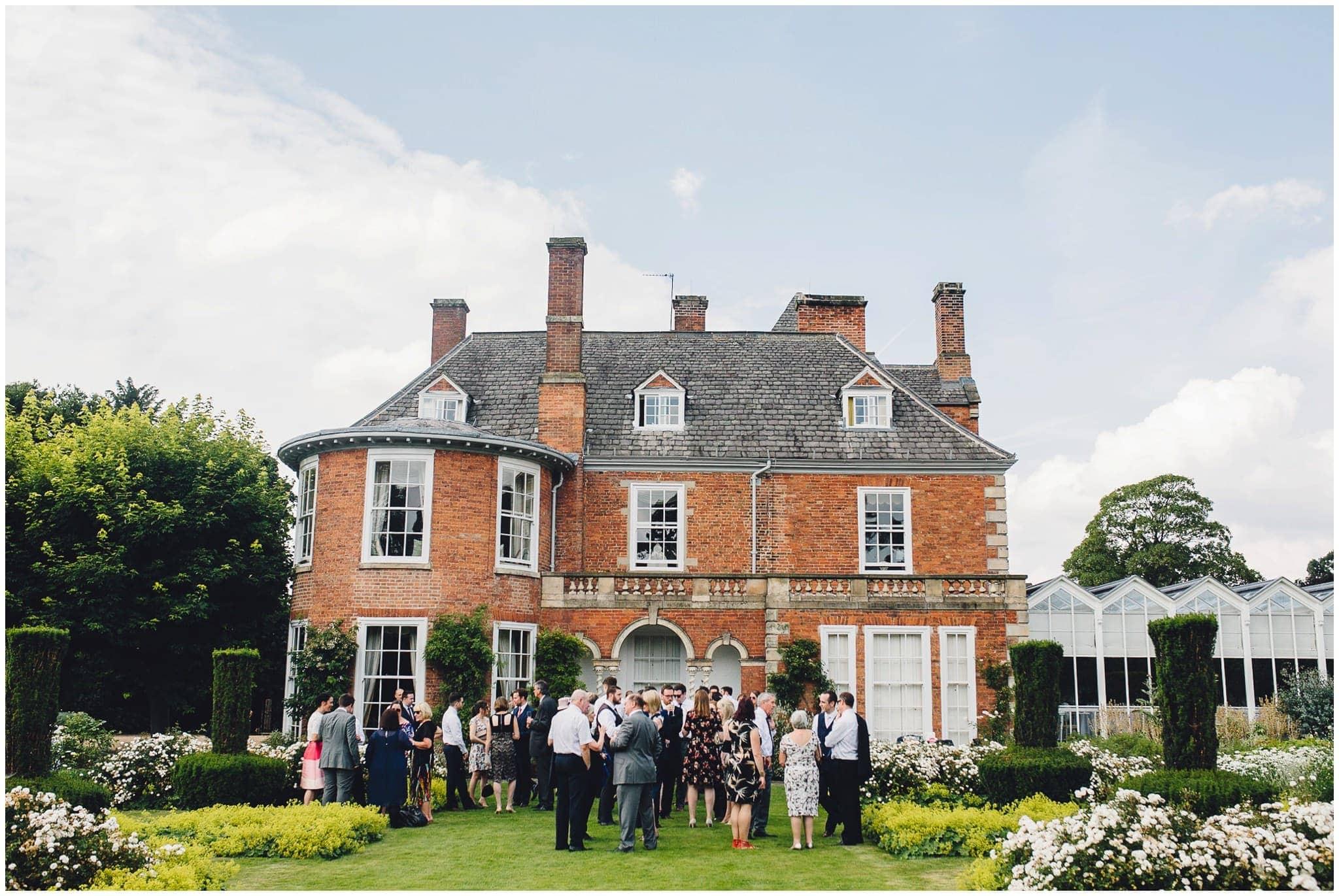 Sutton Bonington Hall wedding photographer-34