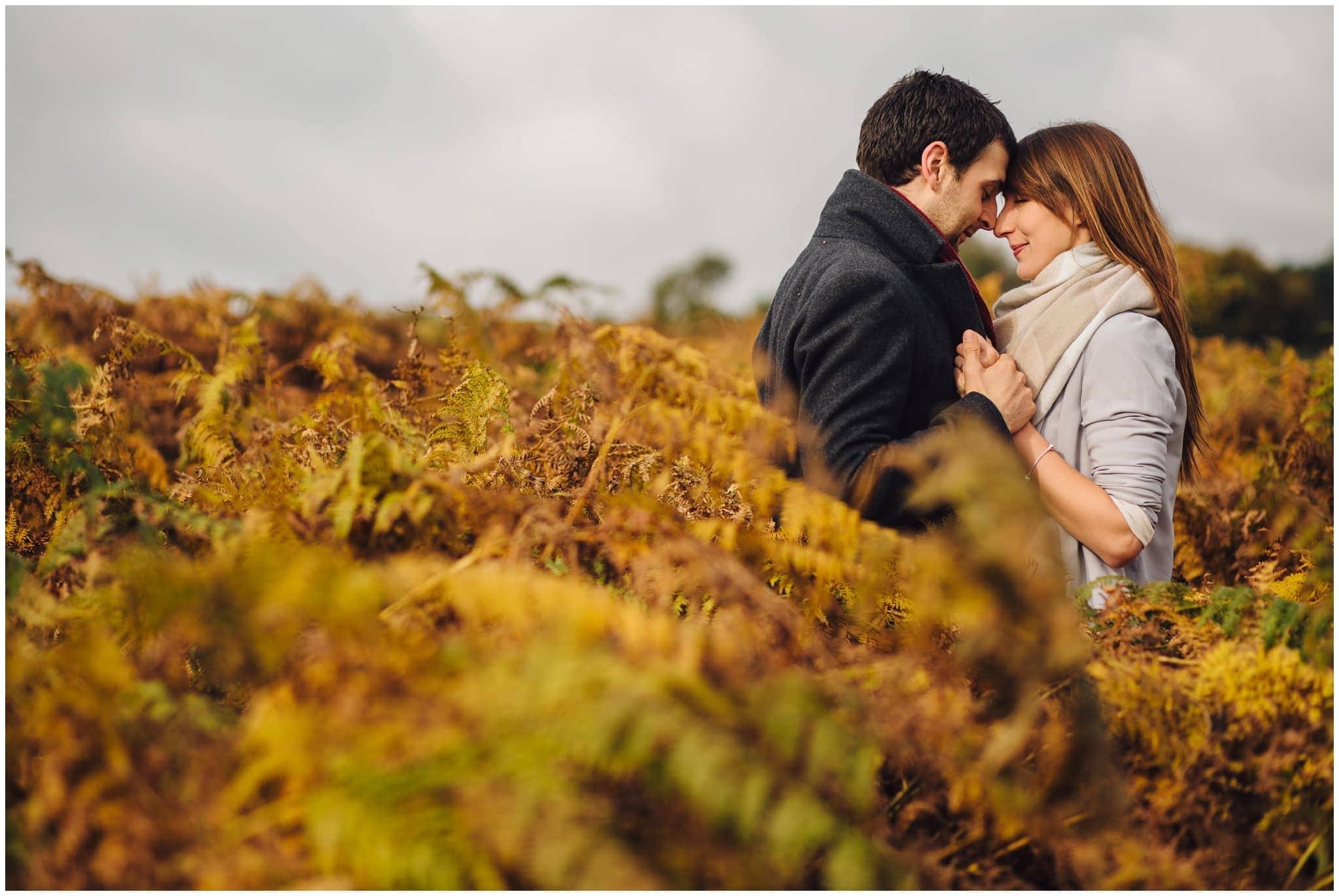 Engagement Photoshoot – Laura & Simeon