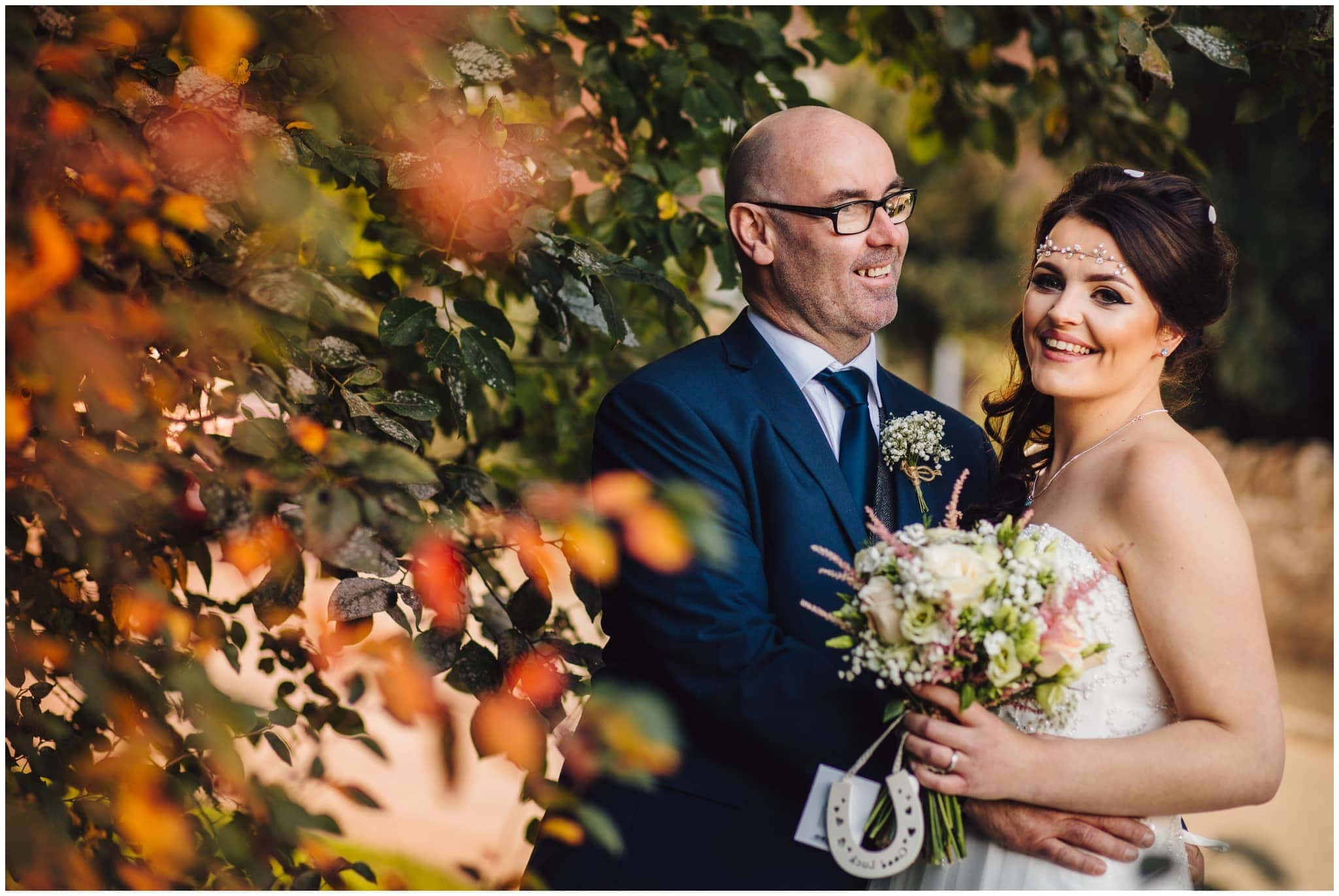 Nuneaton Wedding Photographer – Jodene & Pat's Wedding Day