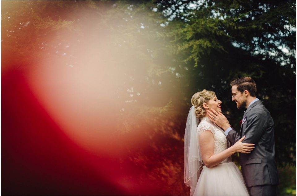 Stoke Rochford Hall Wedding Photographer - Ellis & Gary