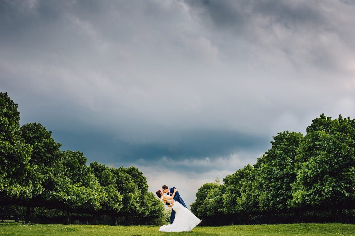 Loughborough wedding photographer