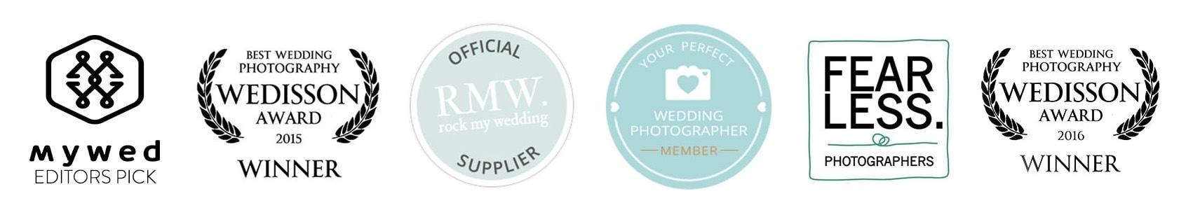 award winning midlands wedding photographer