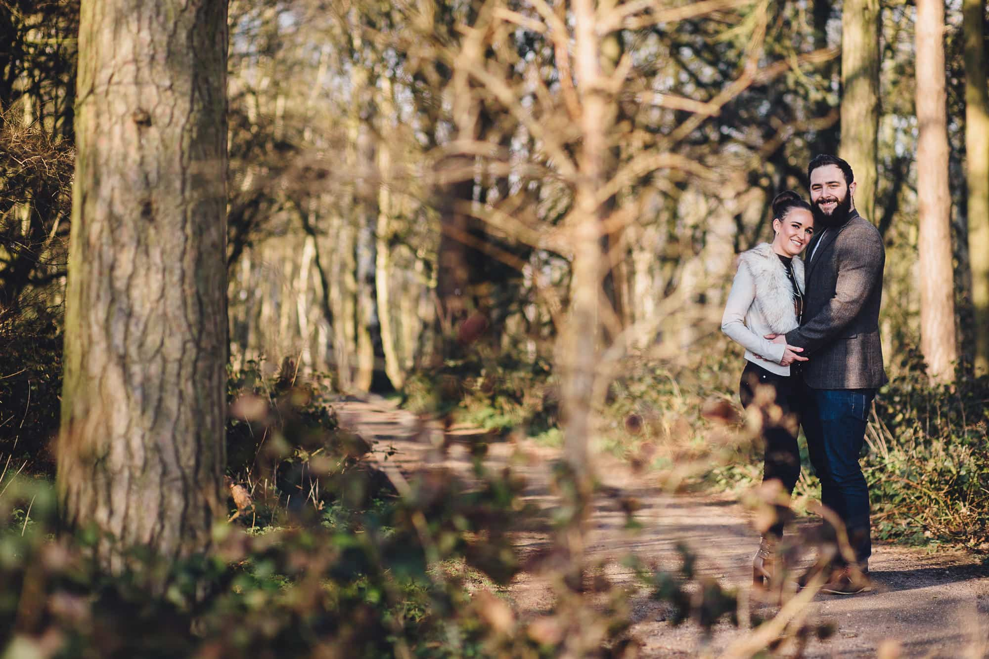 Coombe-Abbey-Engagement-Shoot-7