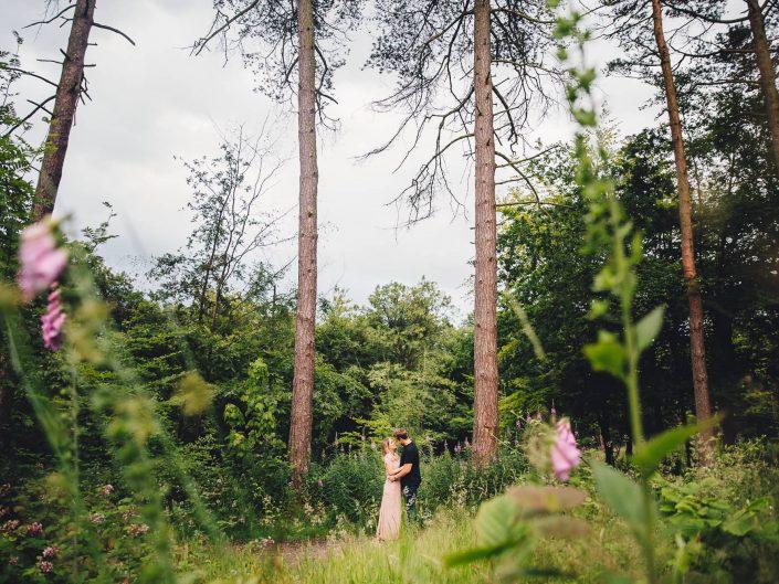 Pre-Wedding/Engagement Portraits