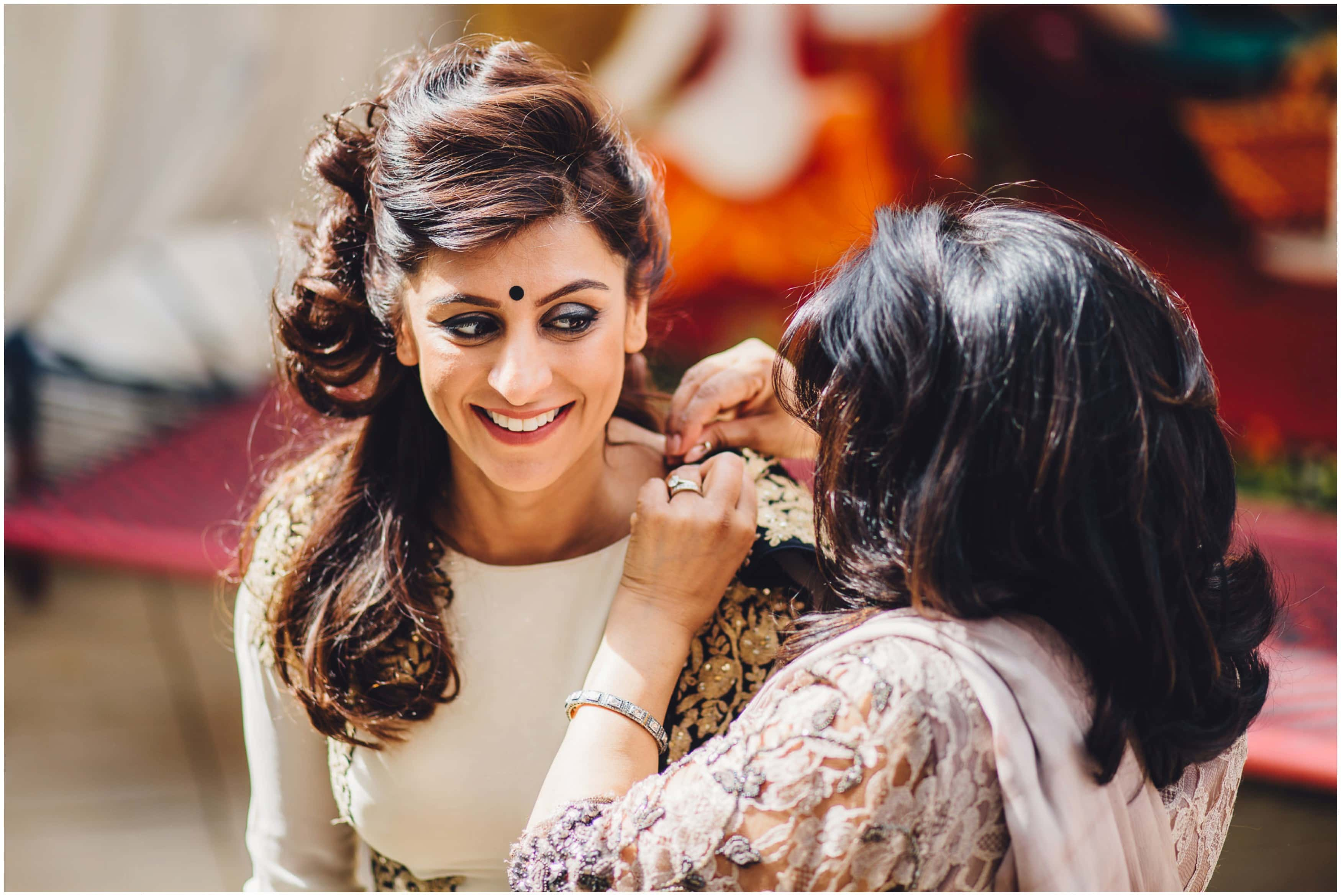 002 Sikh Wedding Photography Birmingham