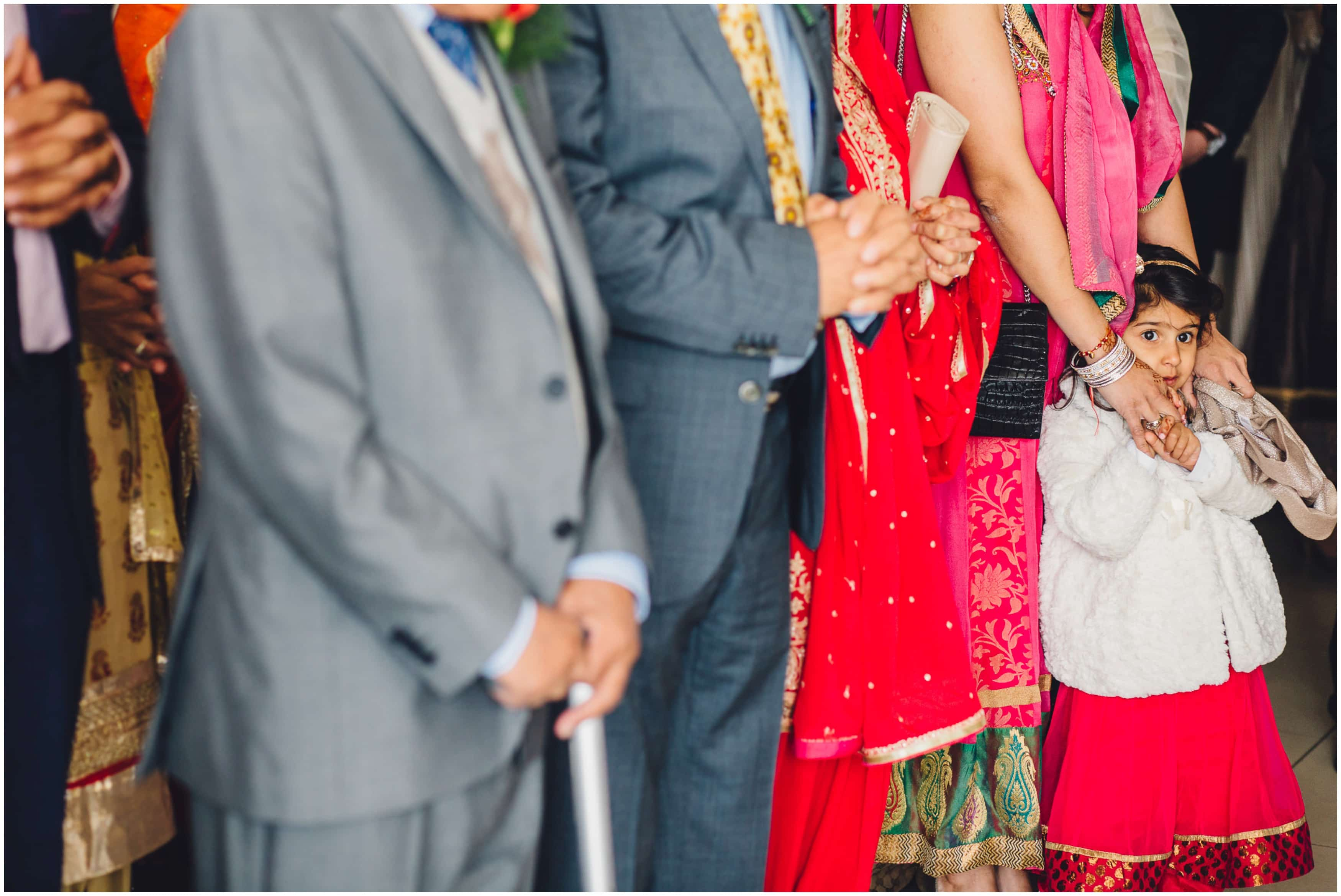 034 Sikh Wedding Photography Birmingham