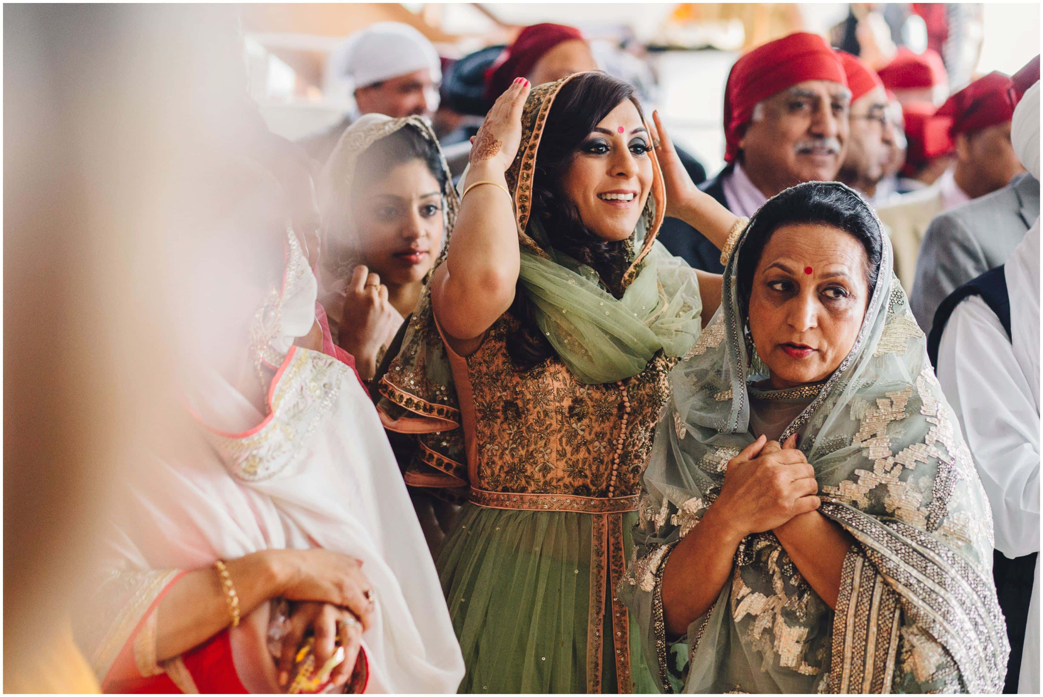 035 Sikh Wedding Photography Birmingham