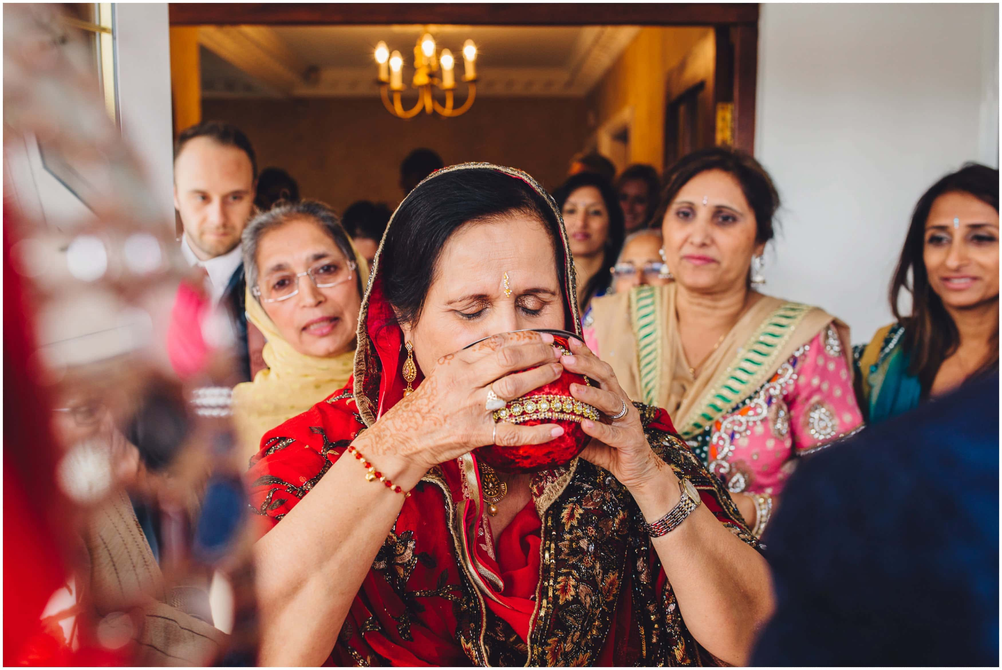 069 Sikh Wedding Photography Birmingham