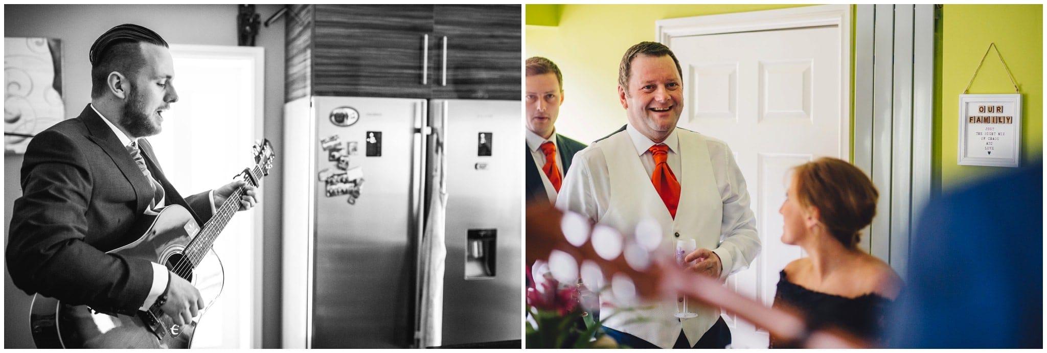 Tythe Barn Wedding Photographer-11