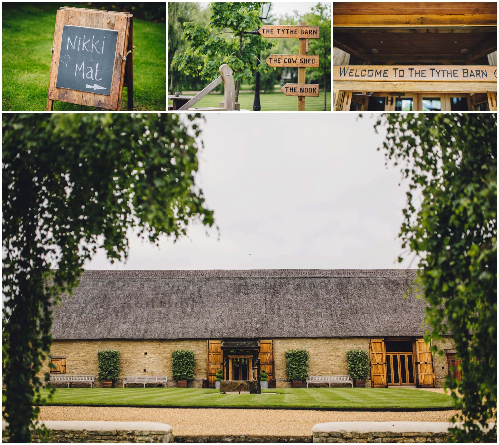 Tythe Barn Wedding Photographer-13
