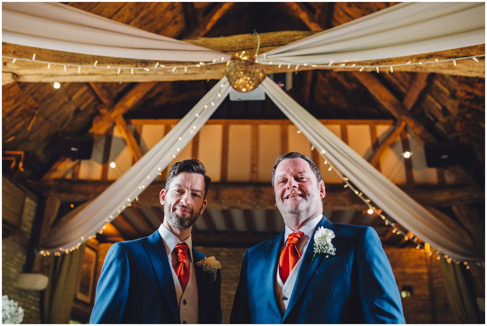 Tythe Barn Wedding Photographer-17