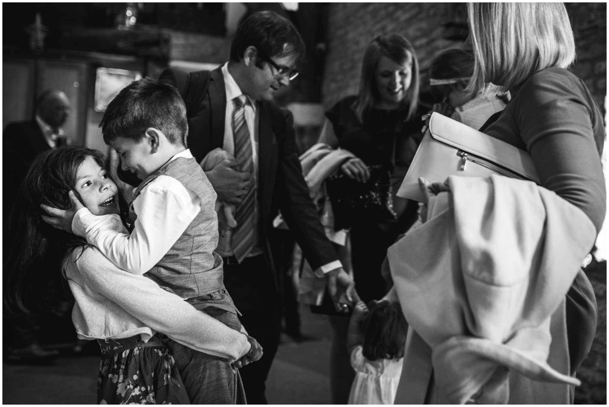 Tythe Barn Wedding Photographer-19
