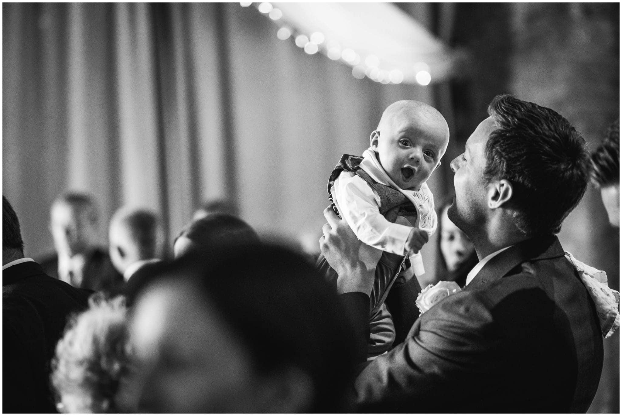 Tythe Barn Wedding Photographer-21