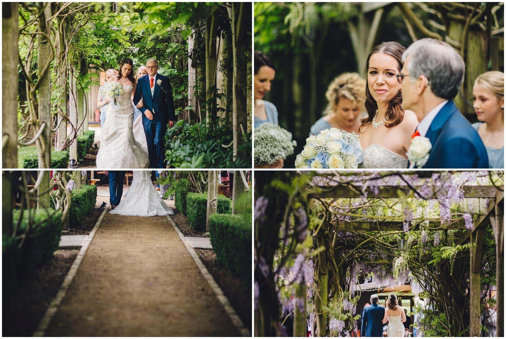Tythe Barn Wedding Photographer-26