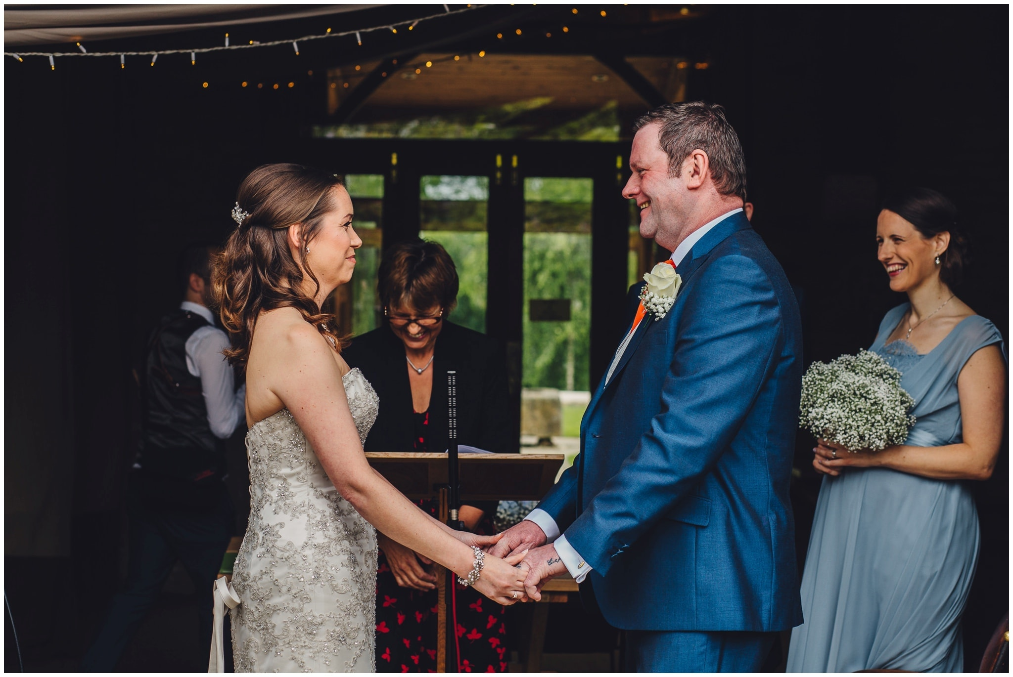 Tythe Barn Wedding Photographer-34