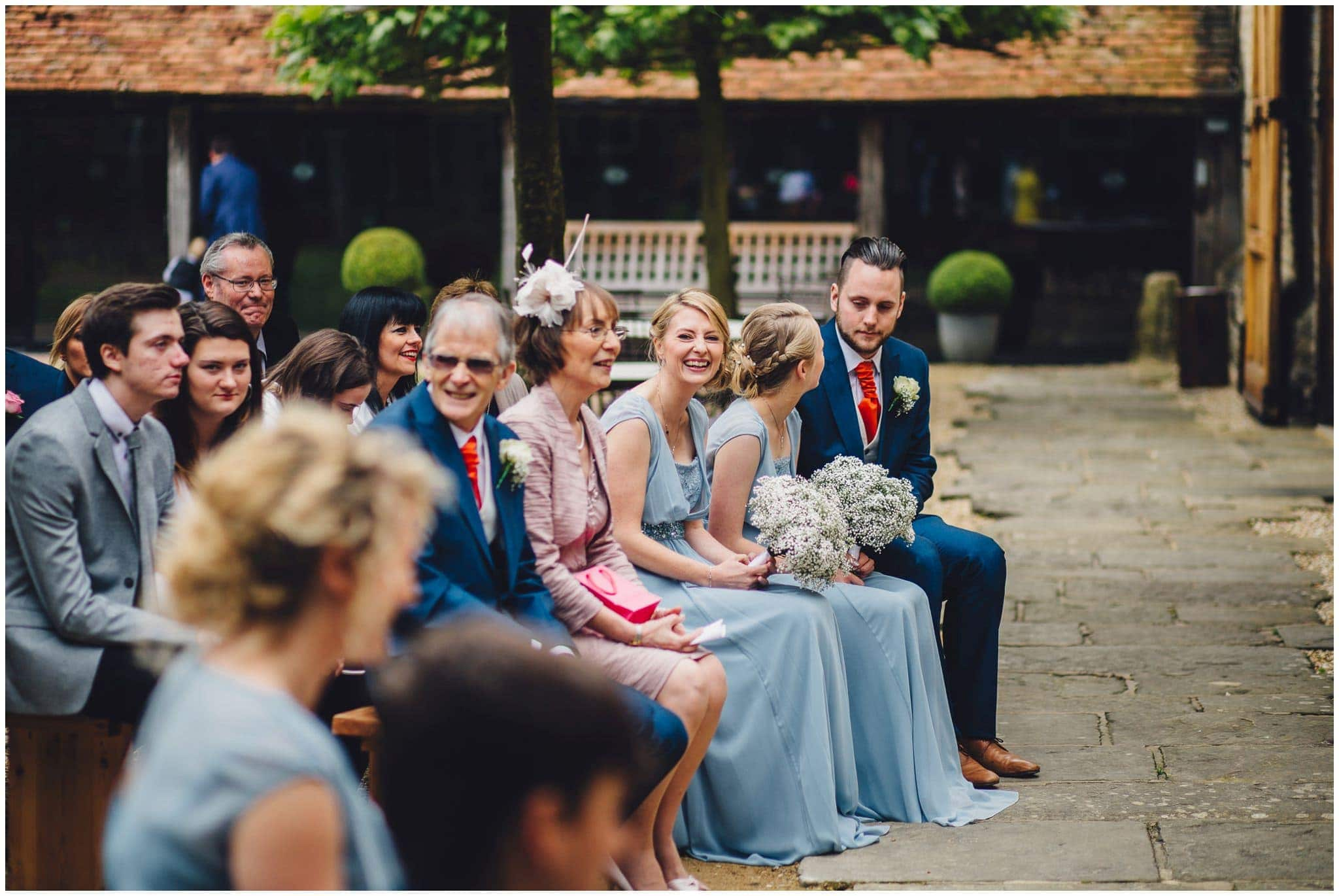 Tythe Barn Wedding Photographer-36