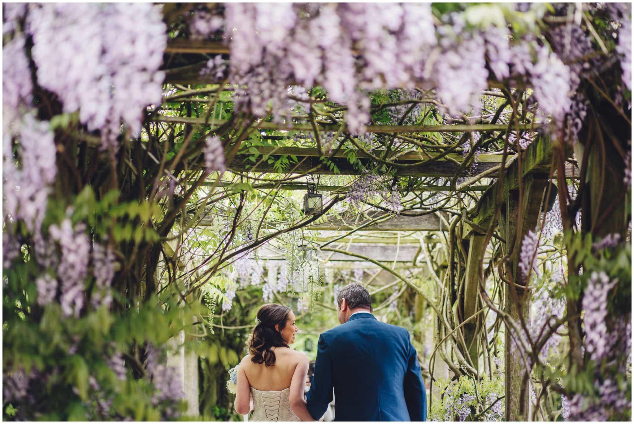Tythe Barn Wedding Photographer-38