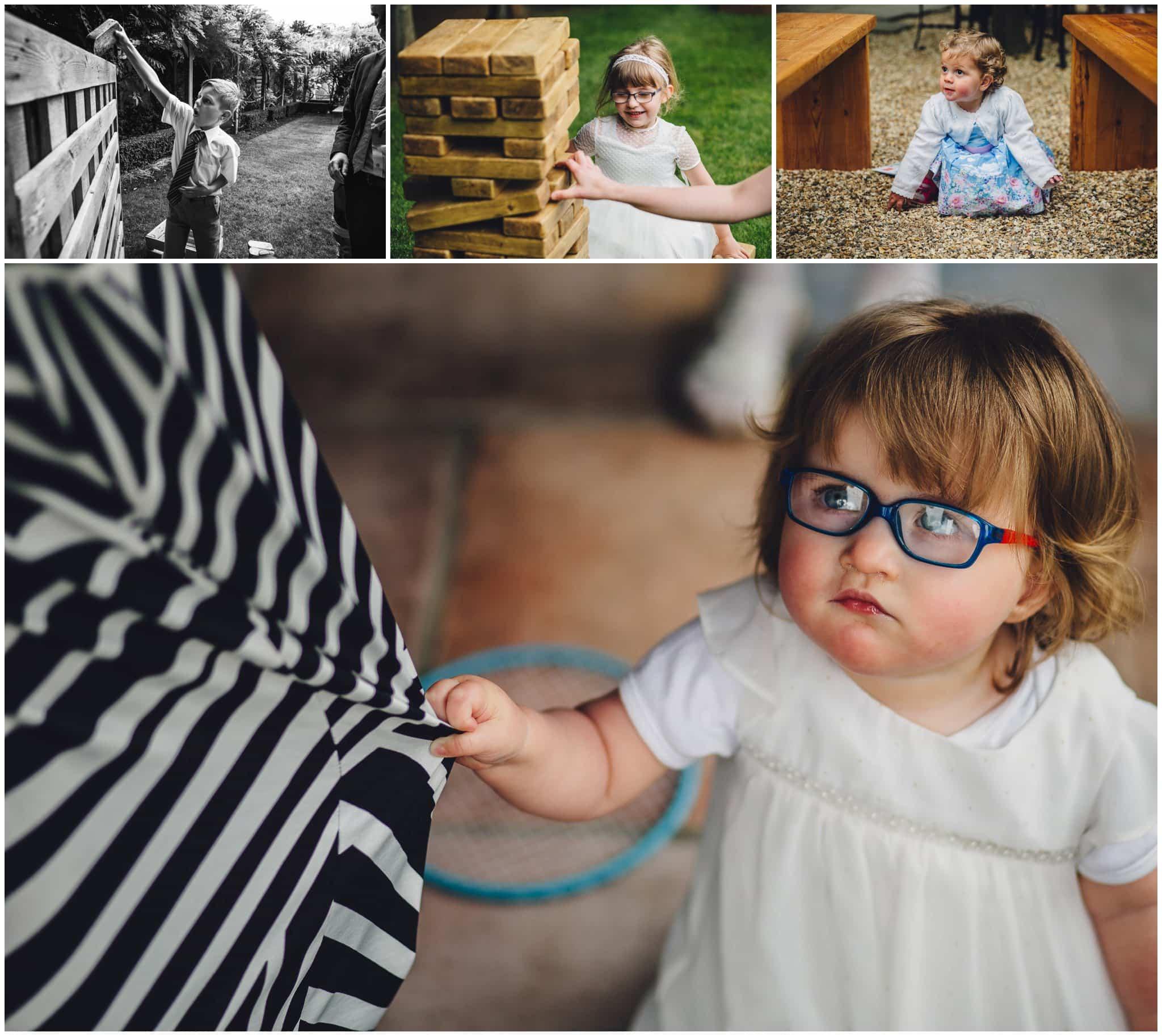 Tythe Barn Wedding Photographer-40