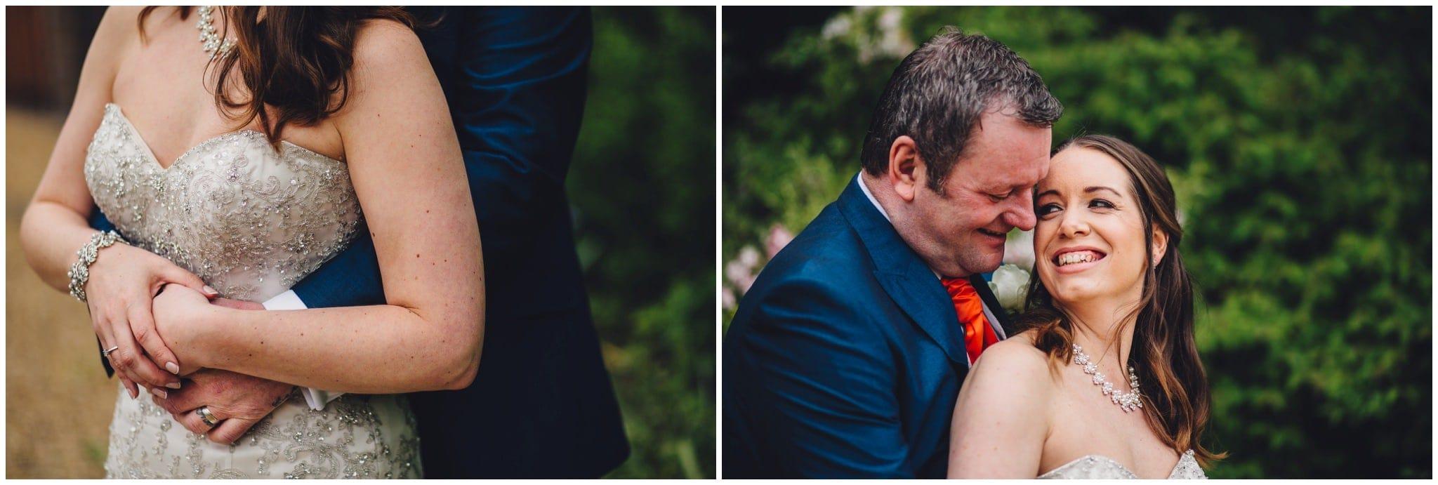 Tythe Barn Wedding Photographer-47