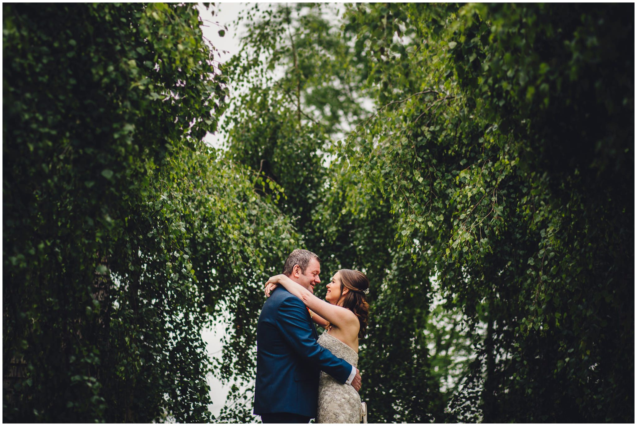 Tythe Barn Wedding Photographer-49