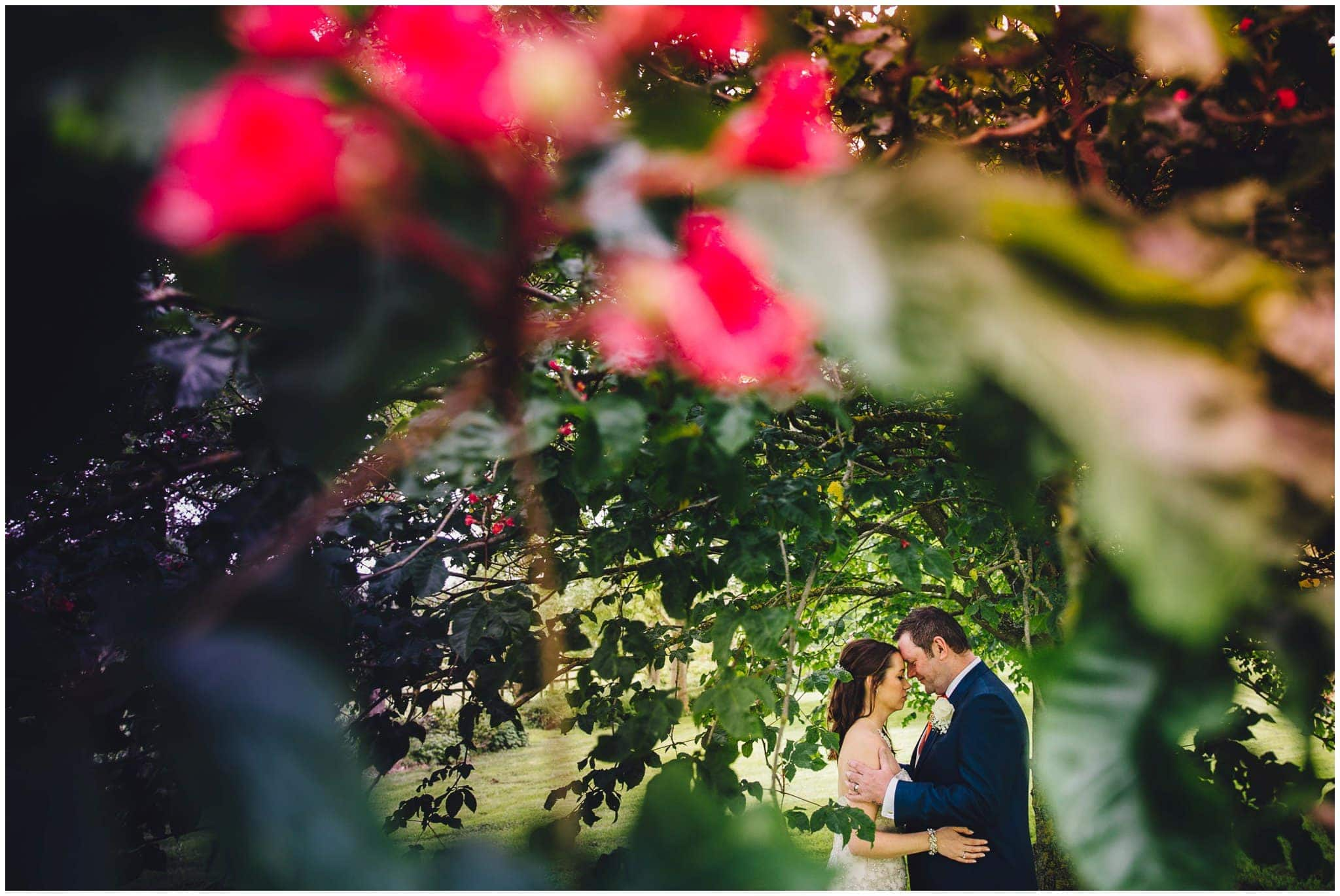 Tythe Barn Wedding Photographer-51