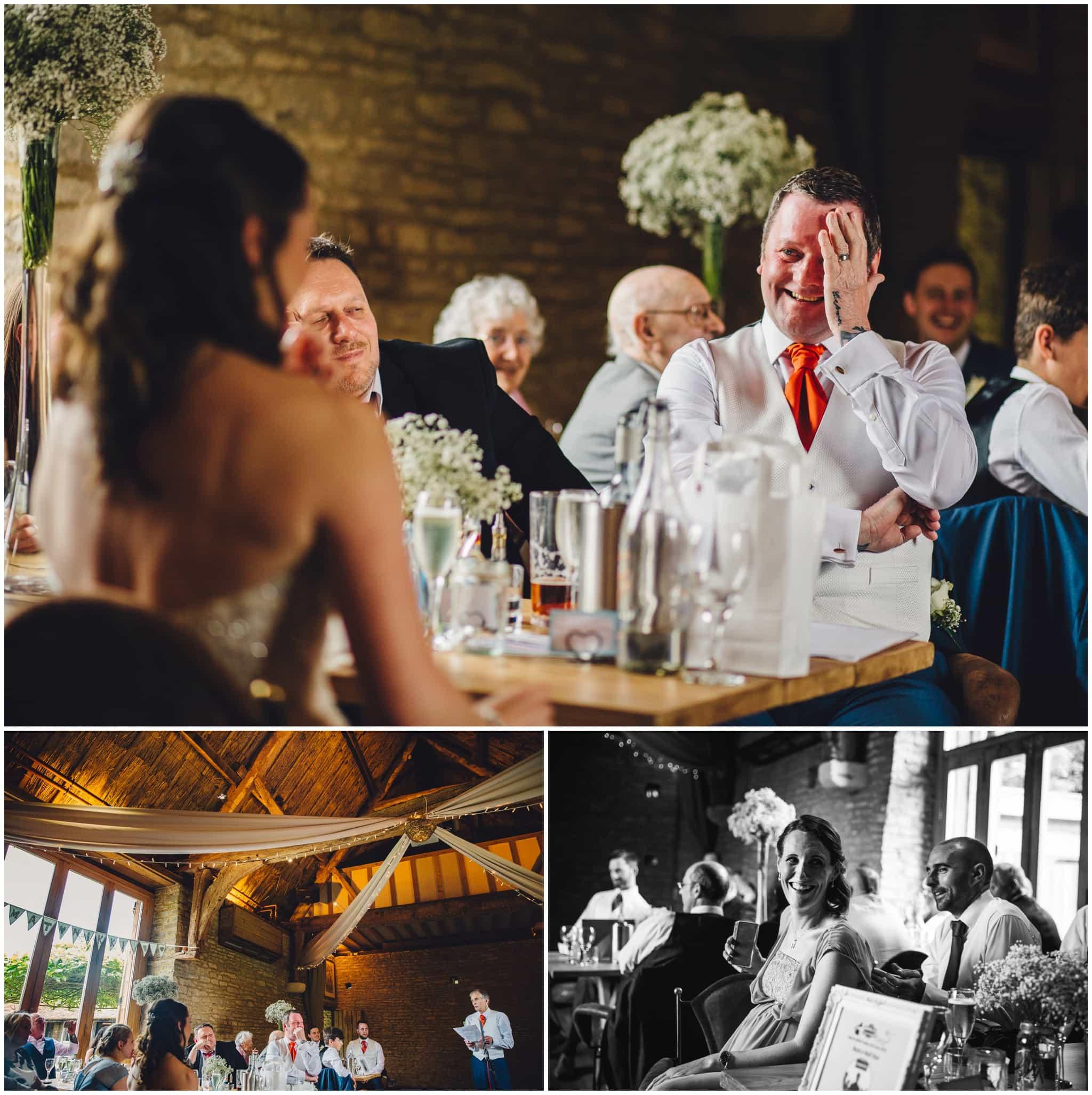 Tythe Barn Wedding Photographer-52