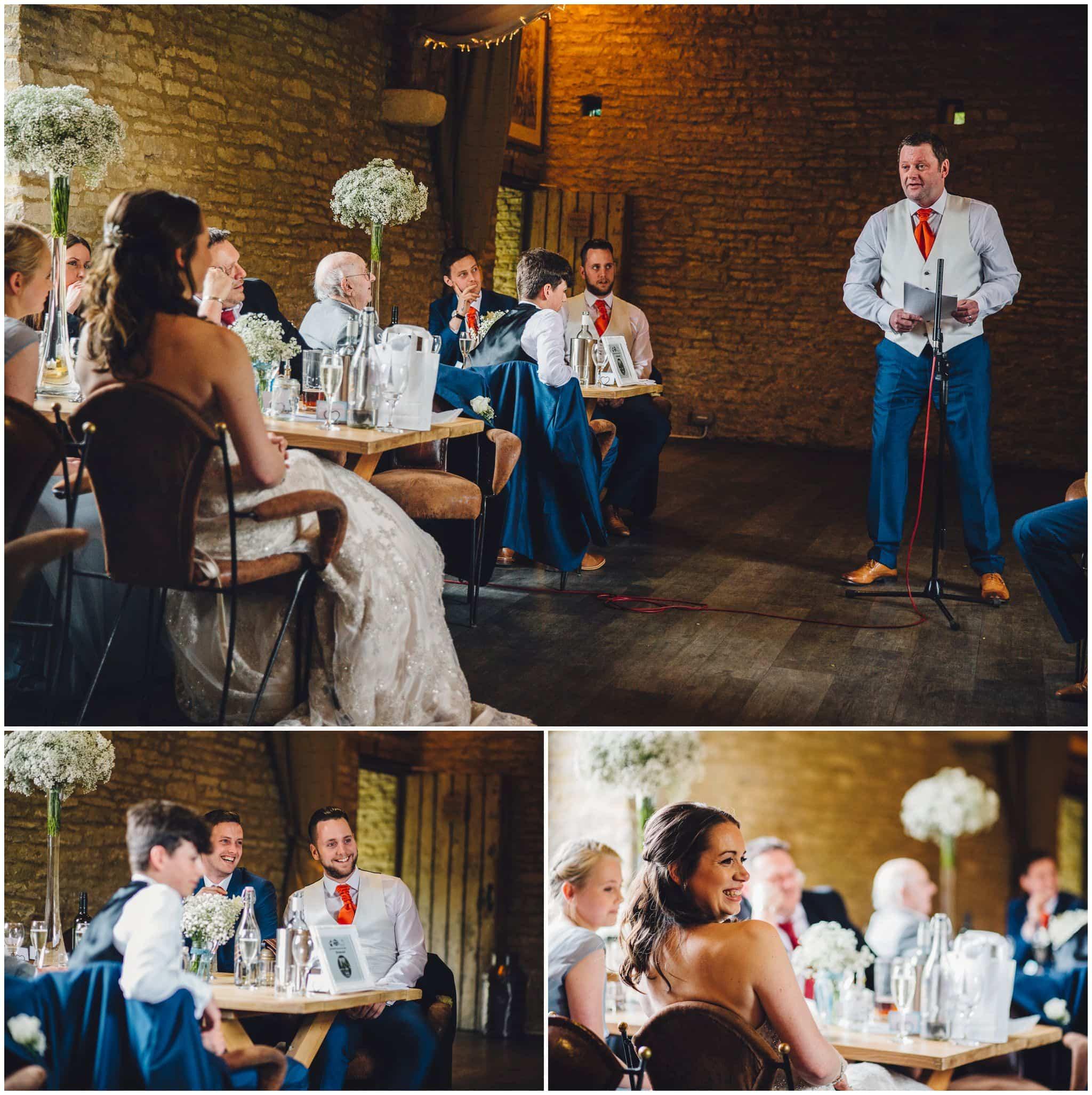 Tythe Barn Wedding Photographer-55