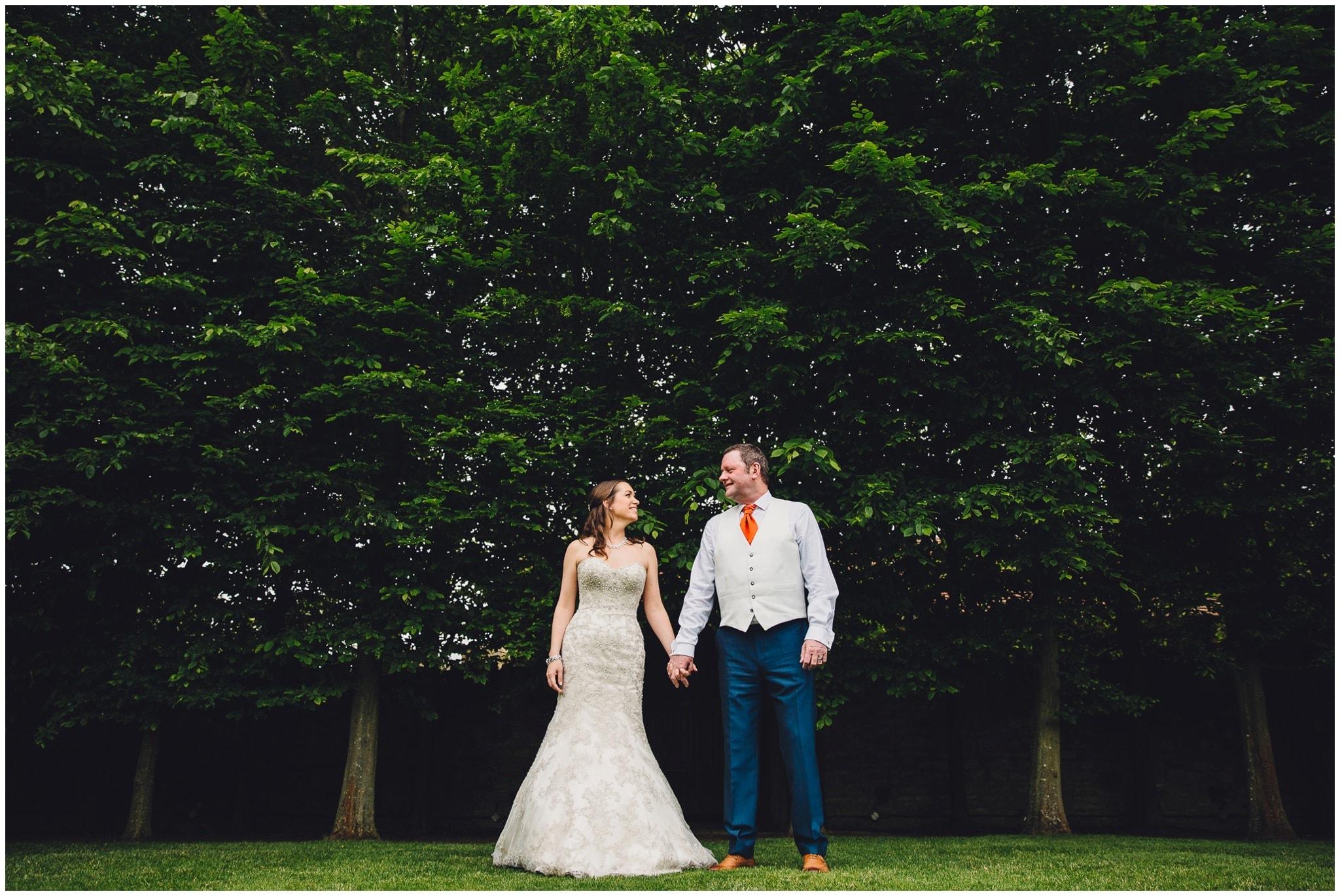 Tythe Barn Wedding Photographer-61