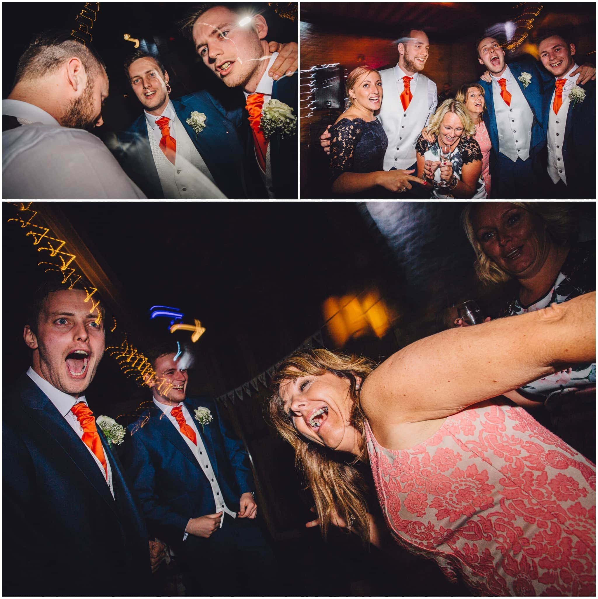 Tythe Barn Wedding Photographer-70