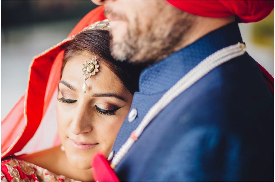 Rav & Sharleen - Birmingham Sikh Wedding Photography
