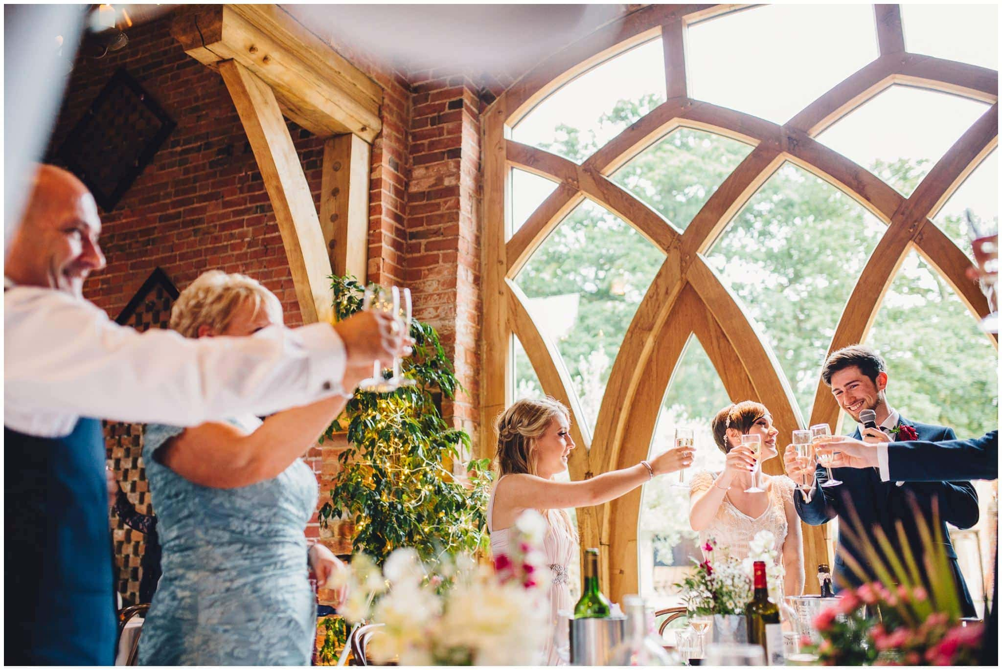Shustoke Farm Barns Wedding-77