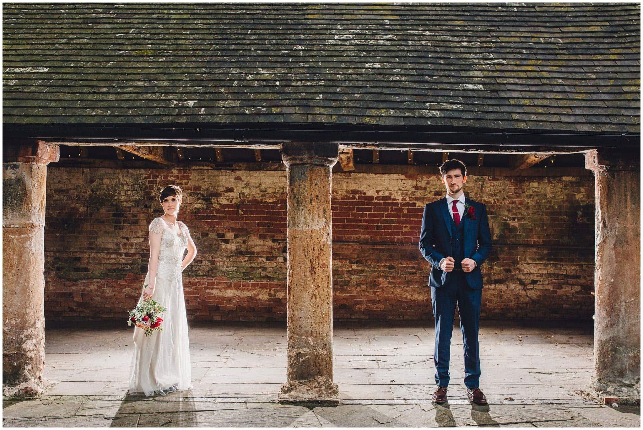 Shustoke Farm Barns Wedding-83