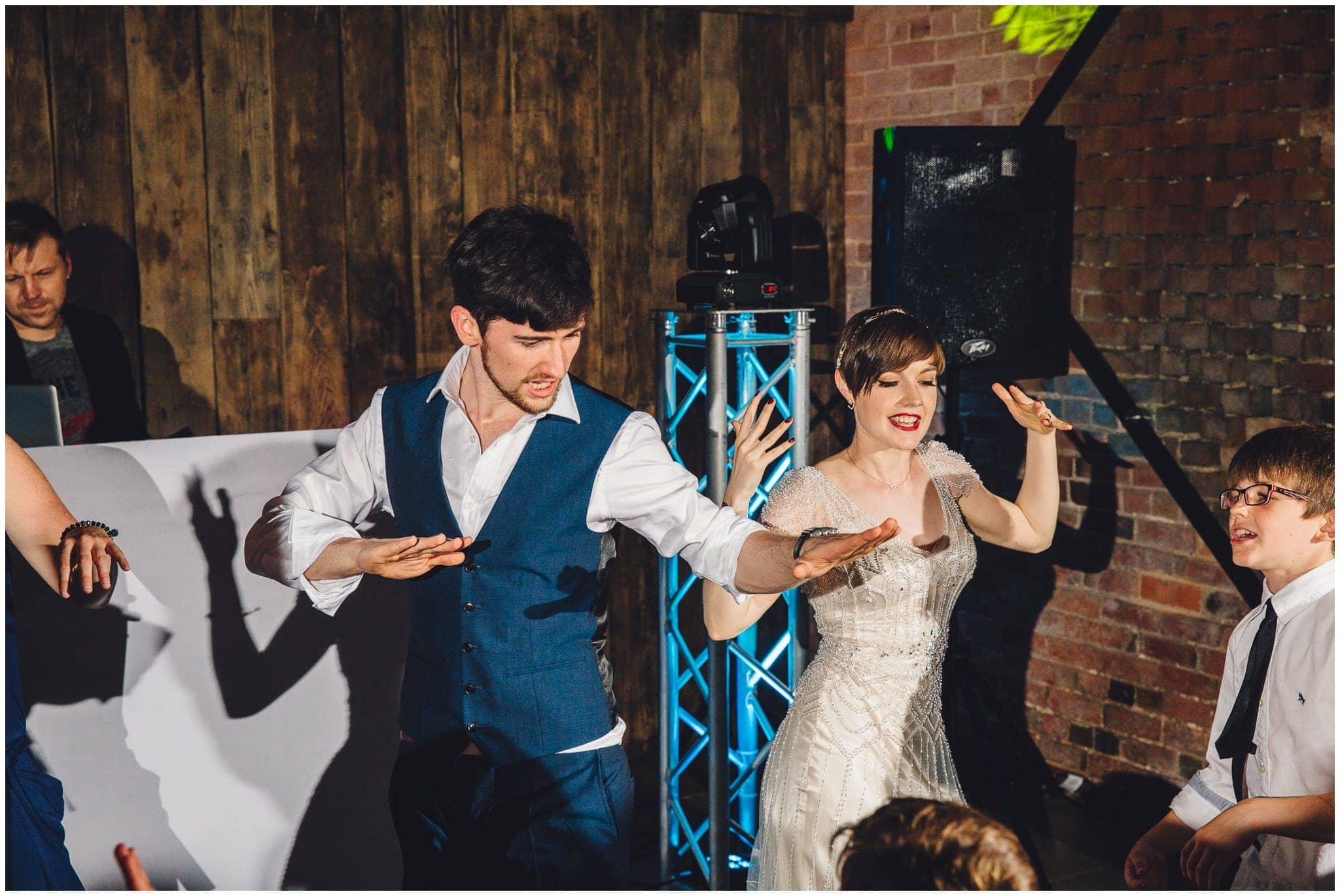 Shustoke Farm Barns Wedding-93