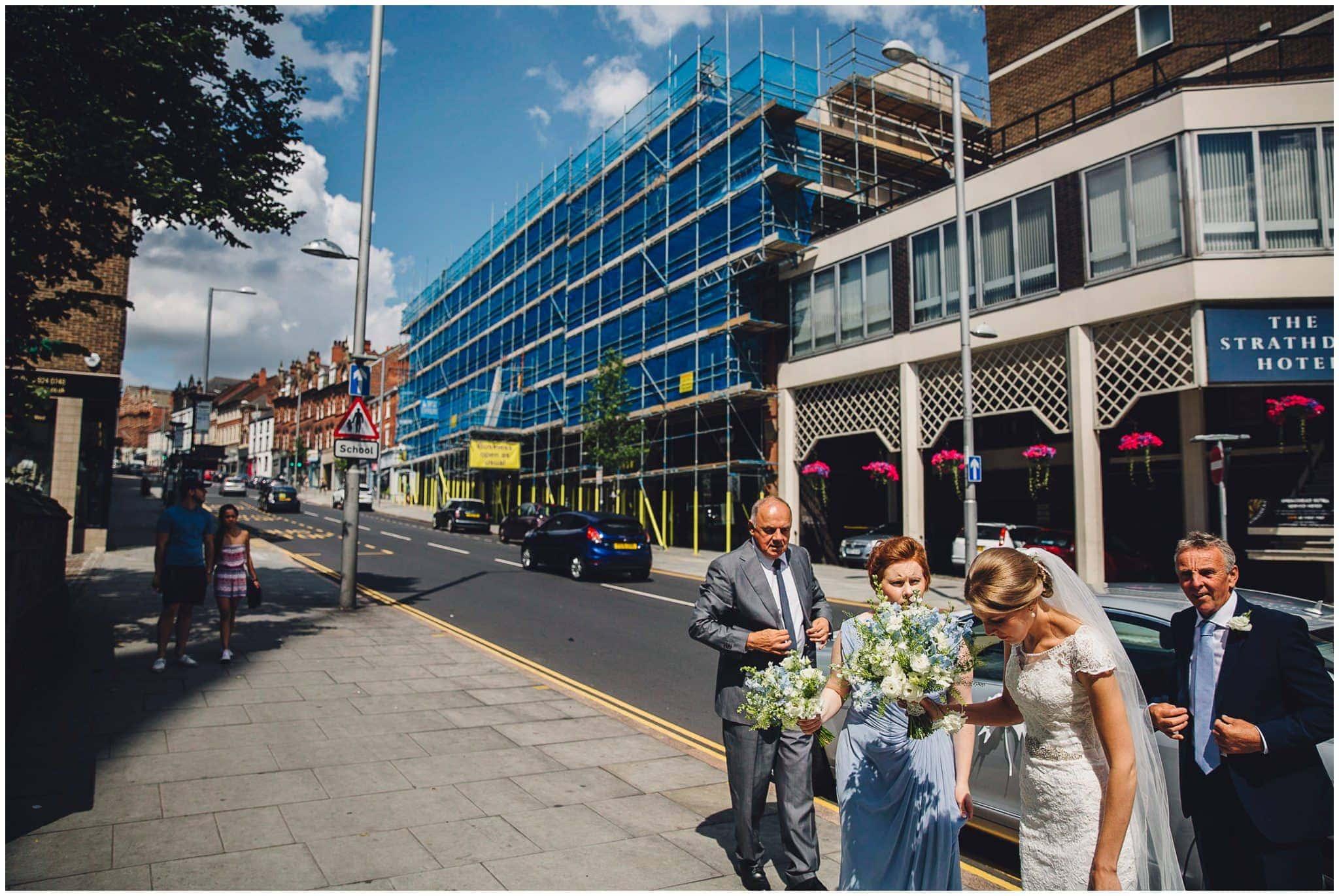 Sutton Bonington Hall wedding photographer-19