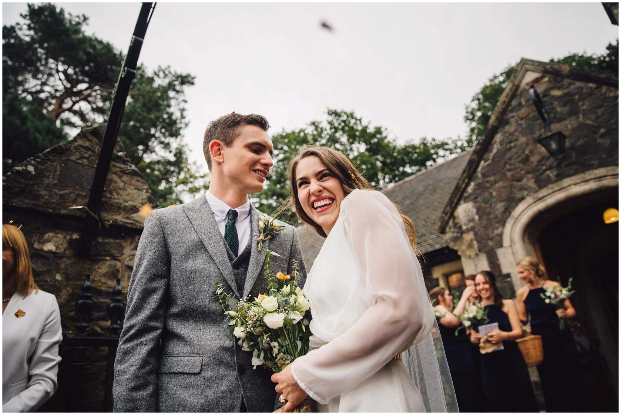 Loughborough Wedding Photographer Bridesmaids