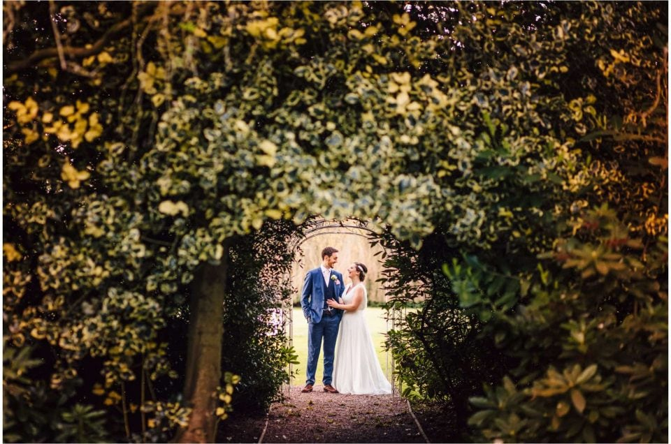 Pendrell Hall Wedding Photographer - Alex & Alex