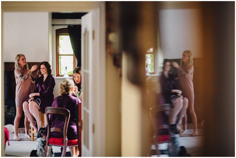 Swallows Nest Barn Wedding Photographer Amy Amp Retros