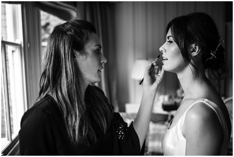 Wedding Makeup - 6 Big Questions Answered