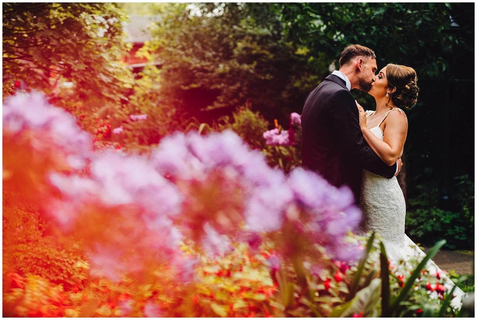 The Hundred House Wedding Photographer