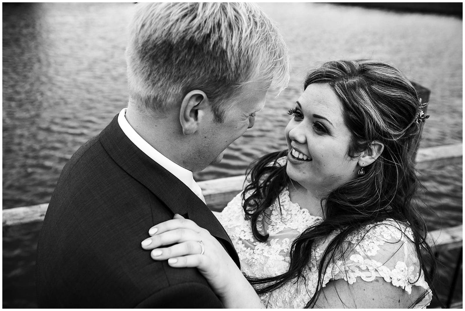 Emily & Sean - Wedding Planning Advice - 5 Questions Answered by A Bride