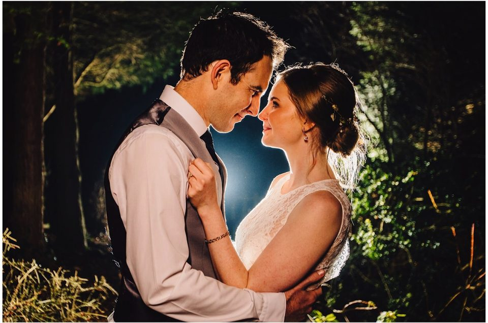 Nuthurst Grange Wedding Photographer - Kate & Tim