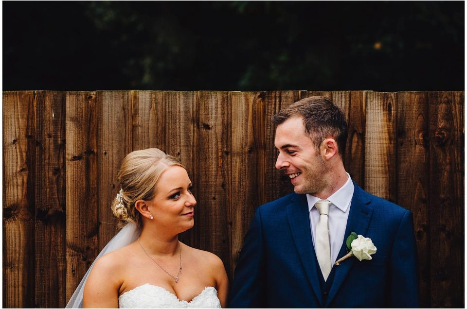 Shustoke Wedding Photography - Sarah & Mark