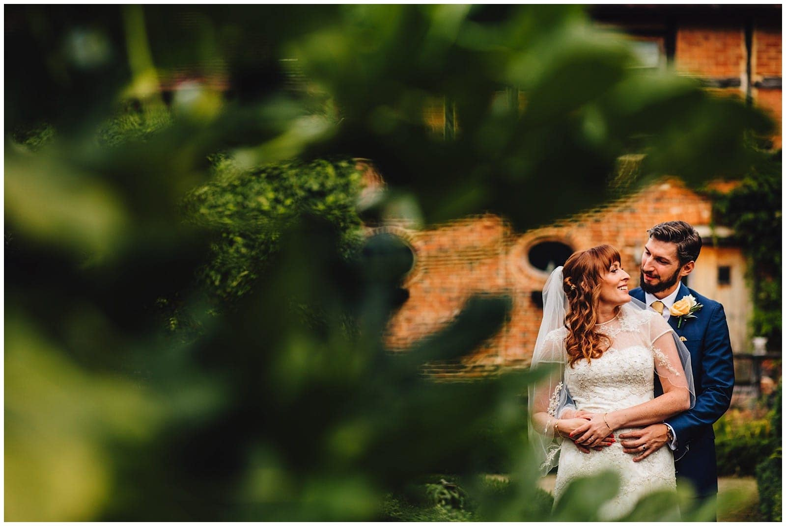 Gorcott Hall Wedding Photographer