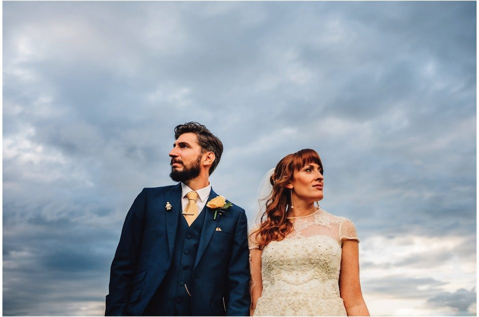 Gorcott Hall Wedding Photographer