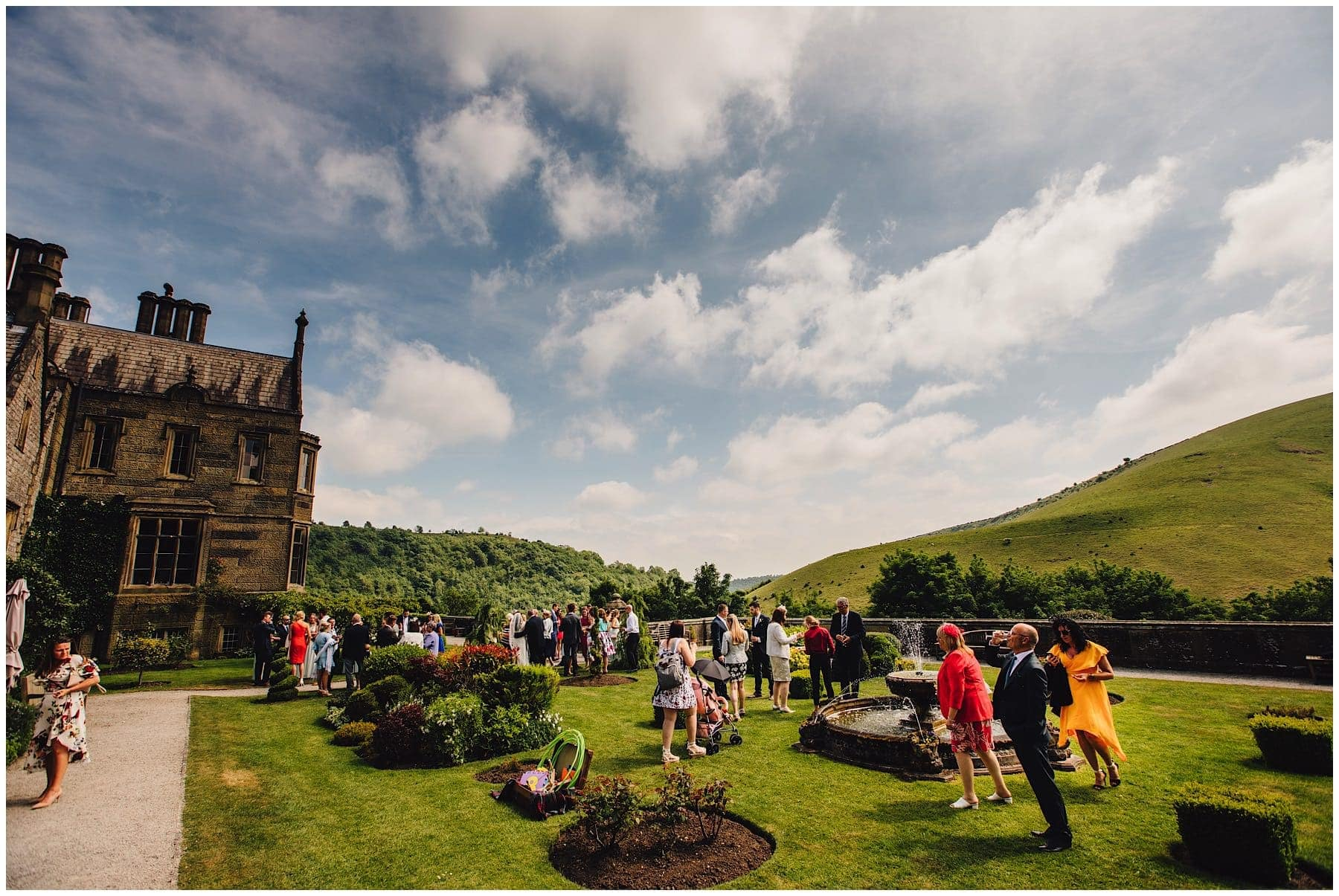 peak district wedding photographer 32